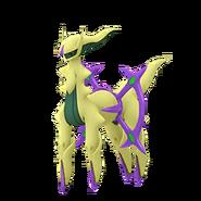 Arceus dragon shiny