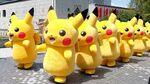 Pikachu Outbreak