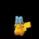 Pikachu lucario shiny