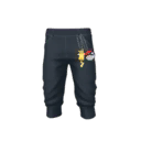 Pants Pikachu Fan