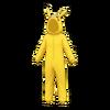 Shirt Pikachu Onesie