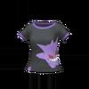 Shirt Gengar female
