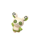 Spinda pattern 6 shiny