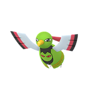 Xatu female