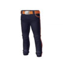 Pants Ace Trainer BW