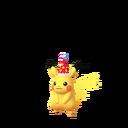 Pikachu party hat
