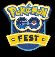 Pokémon GO Fest Logo
