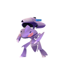 Genesect douse