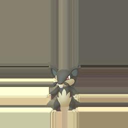 Rattata (Alola)