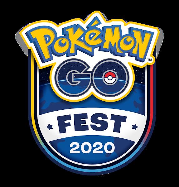 Pokémon GO Fest 2020   Pokémon GO Wiki   Fandom