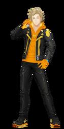 Team Leader Spark