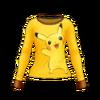 Shirt Pikachu Fan female