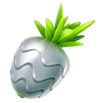 Silver Pinap Berry