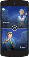 Team Leader Battle Mystic