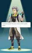 Professor Willow Intro 3
