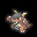 Kangaskhan 8bits