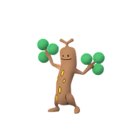 Sudowoodo female