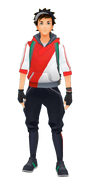 Trainer M
