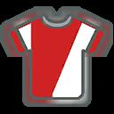 Shirt M Red