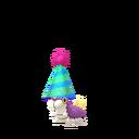 Wurmple party shiny