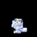 Meowth alolan