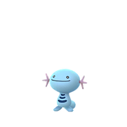 Wooper female