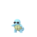 Squirtle sunglasses shiny