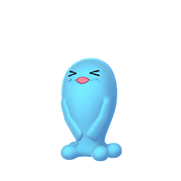 Wobbuffet female