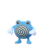 Poliwhirl shiny