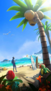Summer 2018 loading screen