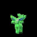 Espeon flower shiny