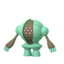 Registeel shiny