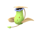 Victreebel shiny