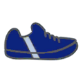 Shoes F Blue Stripe.png