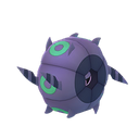 Whirlipede shiny