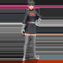 Team GO Rocket Grunt Female icon