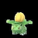 Ivysaur shiny