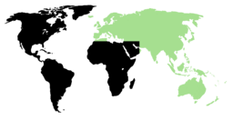 Volbeat region