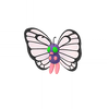 Butterfree shiny
