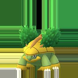 Grotle Pokémon Go Wiki Fandom Powered By Wikia