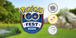 GO Fest Weekly Challenge Battle
