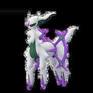 Arceus dragon