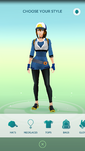 Wardrobe female 0.57.2