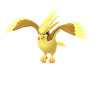 Pidgeot shiny