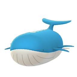 Wailord | Pokemon Go Wiki | FANDOM powered by Wikia Wailord Pokemon