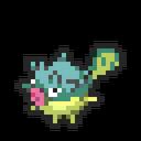 Qwilfish 8bits