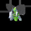 Beedrill shiny