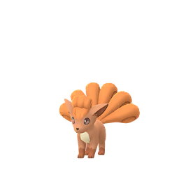 Vulpix | Pokémon GO Wiki | FANDOM powered by Wikia
