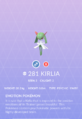 Kirlia Pokedex.png