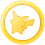 PikachuFan Gold